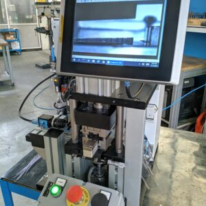 Industrial Automation Systems | Logitech Automazione