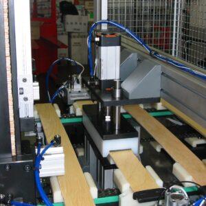 Industrial Automation Plants | Logitech Automazione