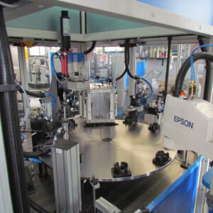 Industrial Automation Plants , Logitech Automazione