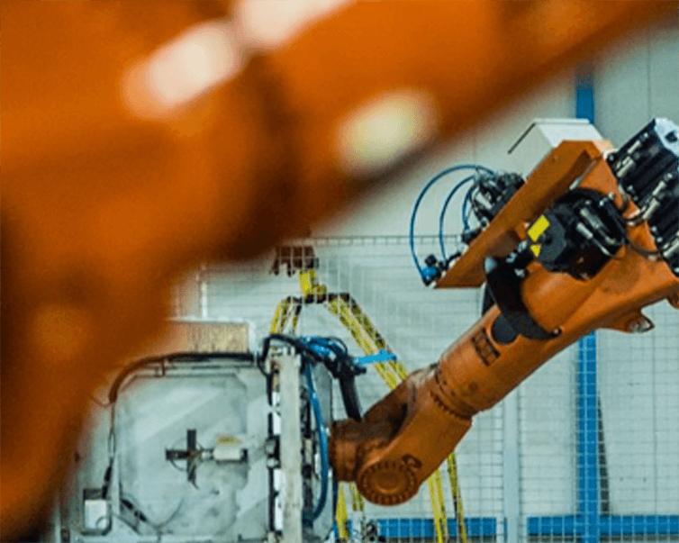 Automation Systems, Logitech Automazione